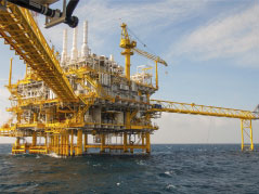 Offshore Oiling
